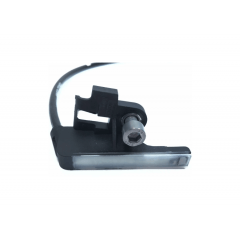 4545H7 - Sensor de Velocidade Abs Traseiro Original ( Peugeot 307 )