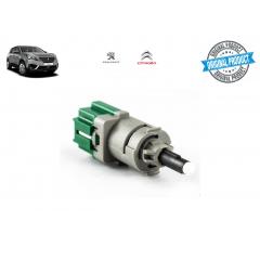 9818232480 - Interruptor Pedal Sensor da Luz de Freio Original ( Peugeot 5008 )