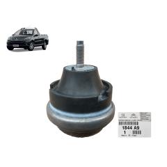 1844A9 - Calço Coxim Superior do Motor Lado Direito Original ( Peugeot  Hoggar )