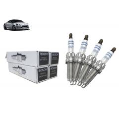 9808465980 - Vela de ignição Bosch Iridium THP Flex Original ( Peugeot RCZ )